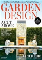 Garden Design №2-3 (февраль-март), 2013 / US