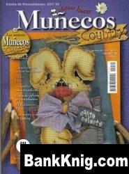Журнал Munecos Country №30 djvu 5,02Мб