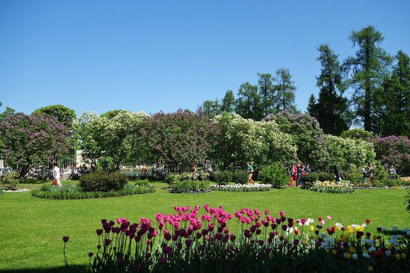 Фрейлинский садик