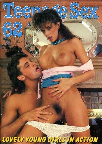 Magazines Teenage Sex # 062 (1990)
