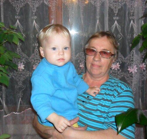 Серова Лидия Алексеевна — акушерка родильного отделения Максатихинской ЦРБ