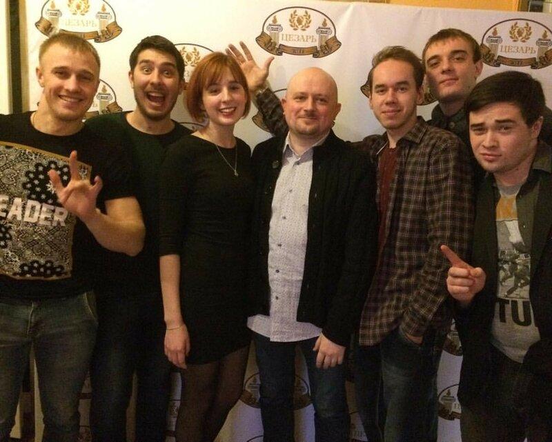 Закрытие сезона в Казани