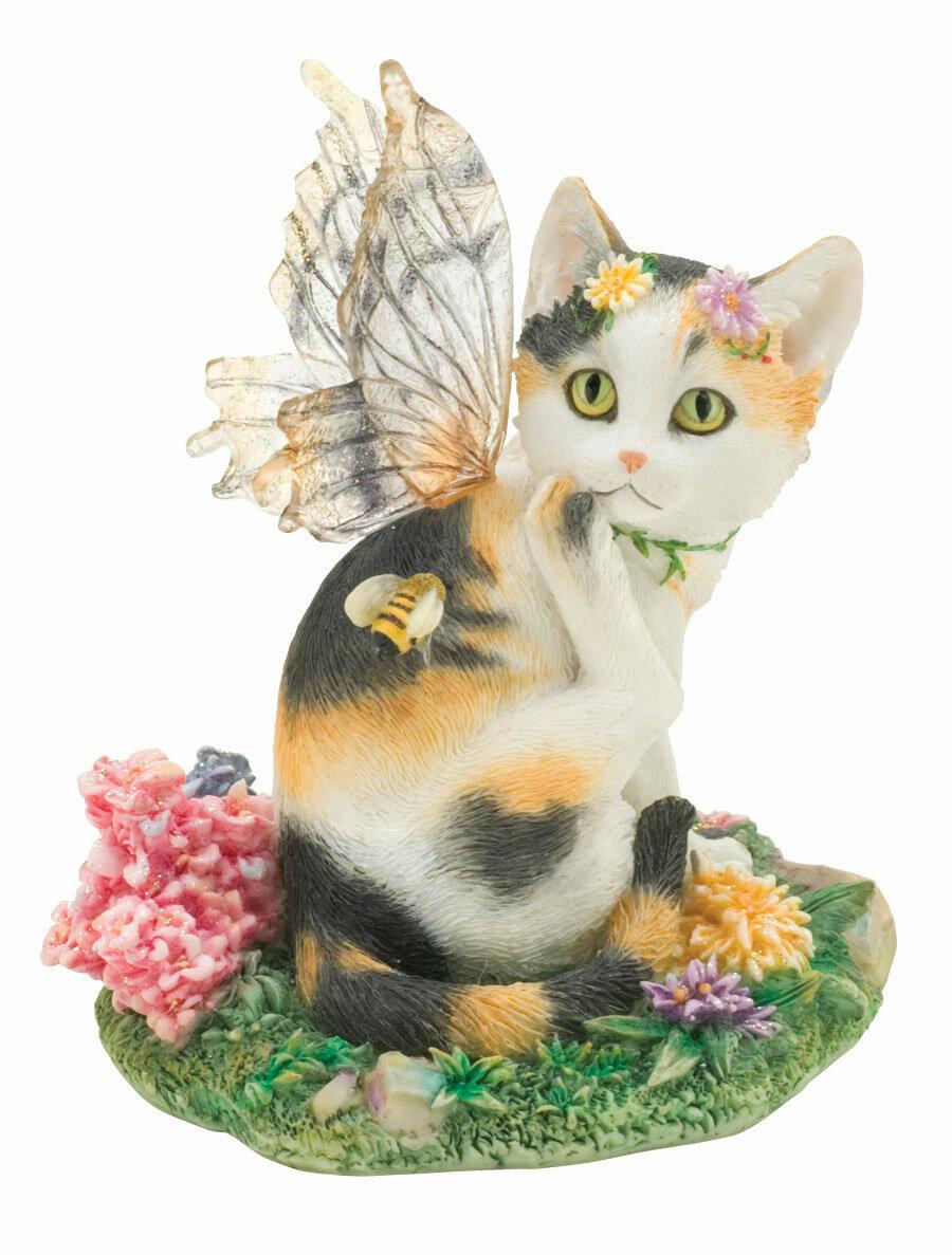 Фигурки в виде котов