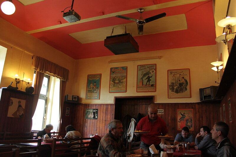 7 крон пивной ресторан: