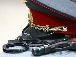 Сотрудники полиции Приморья собрали средства семье полицейского, погибшего в Крымске