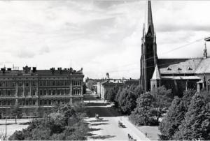 Новый Выборгский кафедральный собор