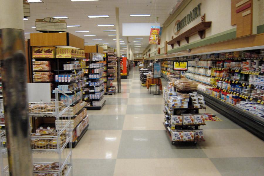 сша фото супермаркетов все это