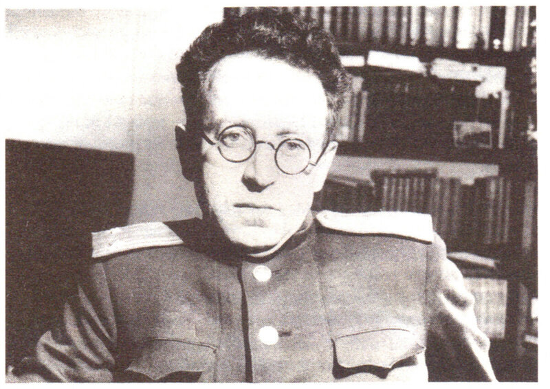 Василий Гроссман