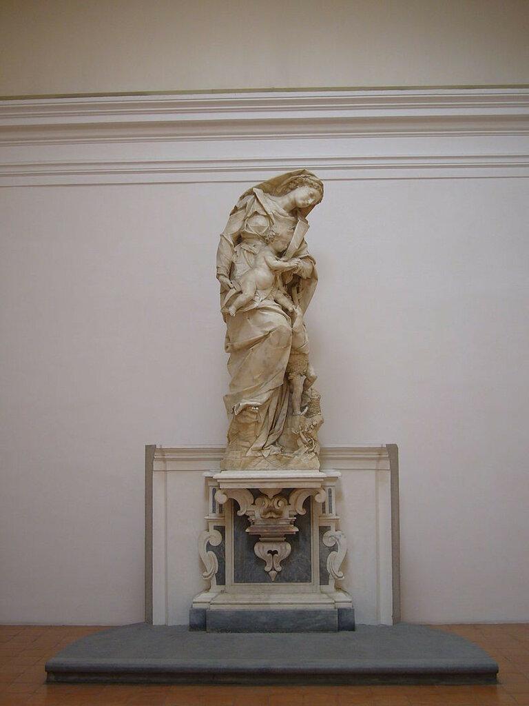 800px-Napoli_s_Martino_QDP_Pietro_Bernini_Madonna_Bambino_e_s_Giovannino_1050006.jpg