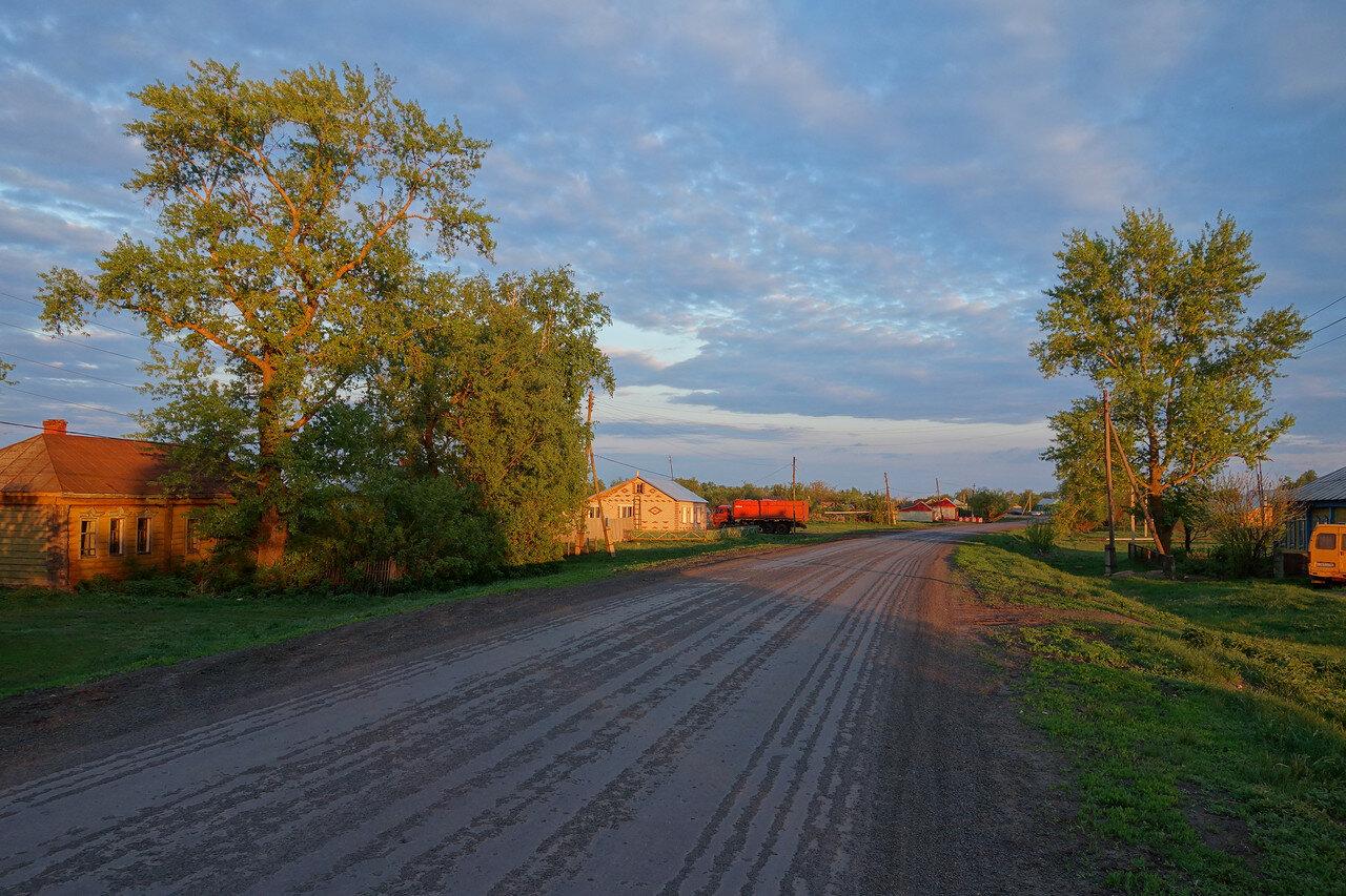 село Тархово