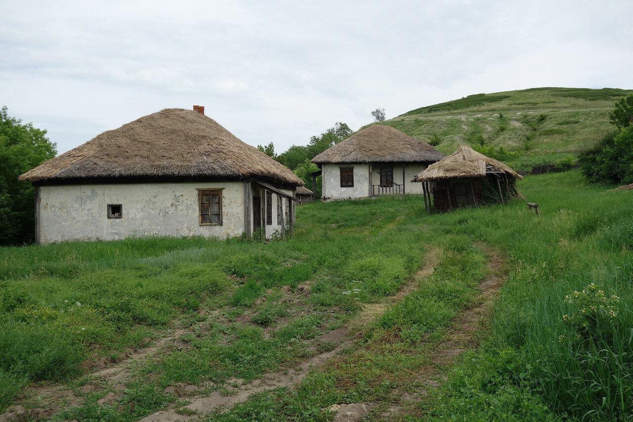 музейный хутор Татарский