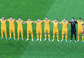 Печальный антирекорд молдавской сборной по футболу
