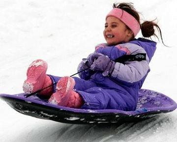 Из-за отсутствия снега - в Молдове дефицит зимних развлечений