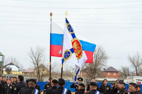 Морской пехоте ВМФ России исполнилось 310 лет