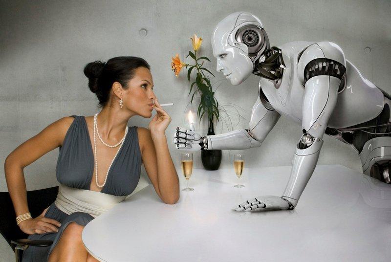 Причины, по которым роботы для секса будут востребованы в обществе