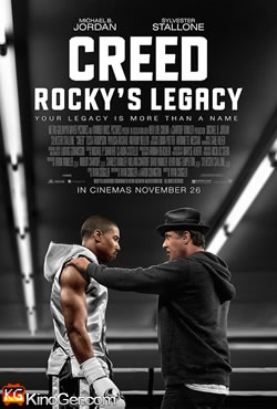 Creed - Rocky's Legacy (2015)