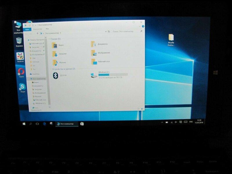 GearBest: SSD стандарта M.2 Transcend MTS400 – увеличиваем память планшета до 256Гб