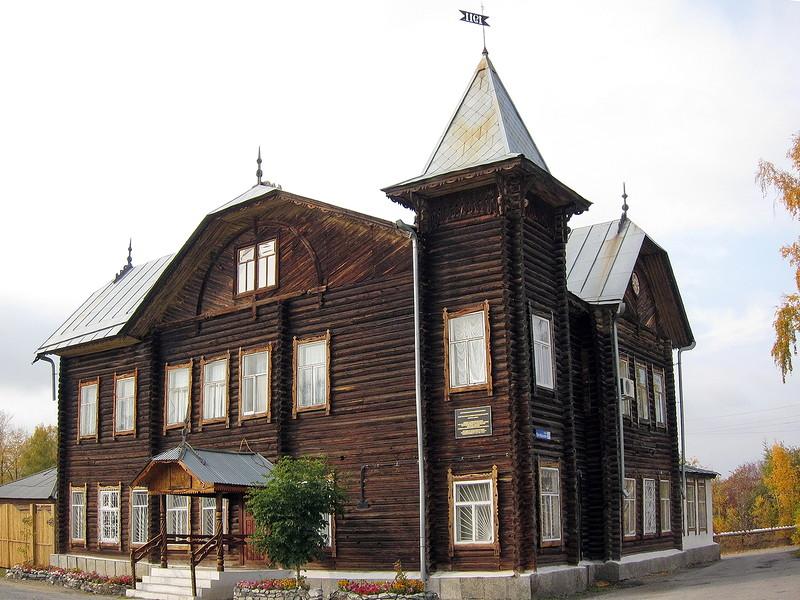 Краеведческий музей г.Пласта