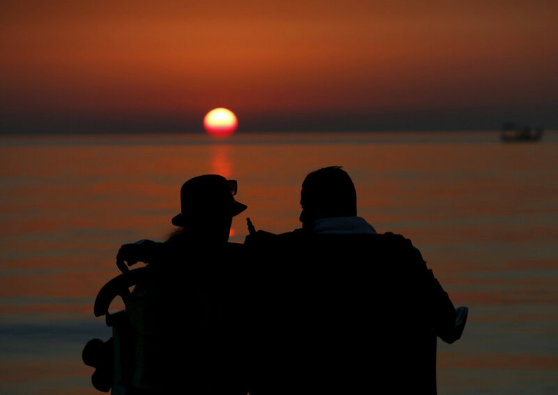 Жизнь продолжается! Прекрасные фотографии из разных уголков Земли