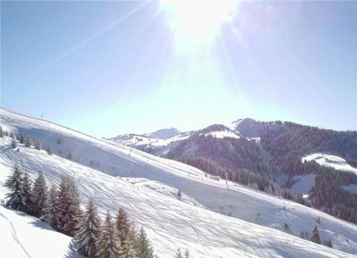Прекрасные европейские горы Альпы в снегу 0 221f5c ef2959a1 XL