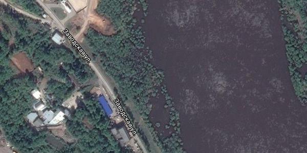 Прокуратура доказала незаконность передачи земельного участка на ул. Заводской