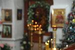 10.01.16 г. Рождественский концерт в храме Рождества Христова