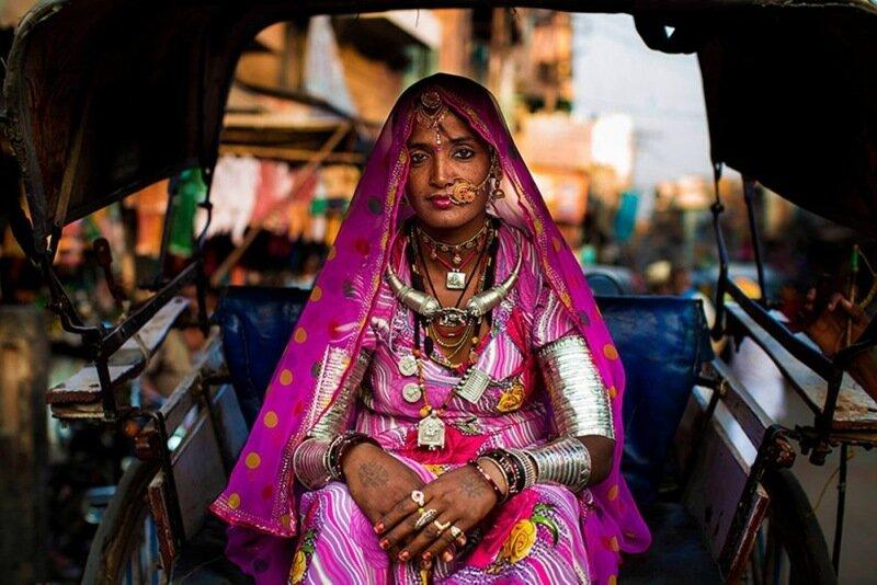 Михаэла Норок, «Атлас красоты»: 155 фотографий красивых женщин из 37 стран мира 0 1c621f c0da8f7e XL