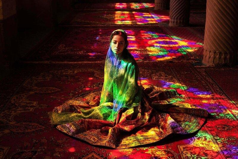 Михаэла Норок, «Атлас красоты»: 155 фотографий красивых женщин из 37 стран мира 0 1c6262 79a926fb XL