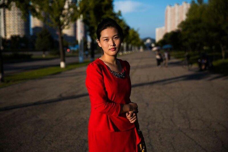 Михаэла Норок, «Атлас красоты»: 155 фотографий красивых женщин из 37 стран мира 0 1c6277 5dadeb92 XL