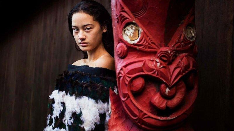 Михаэла Норок, «Атлас красоты»: 155 фотографий красивых женщин из 37 стран мира 0 1c627d a4de1e9 XL