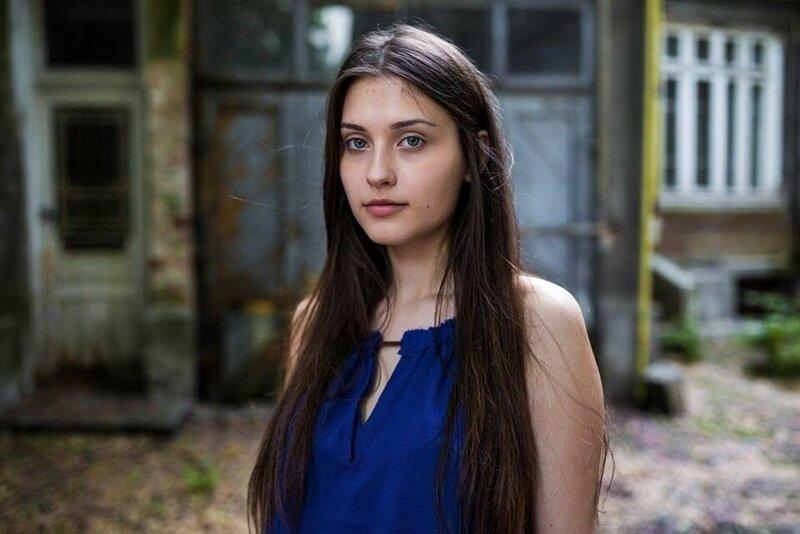 Михаэла Норок, «Атлас красоты»: 155 фотографий красивых женщин из 37 стран мира 0 1c629b a2dfa807 XL