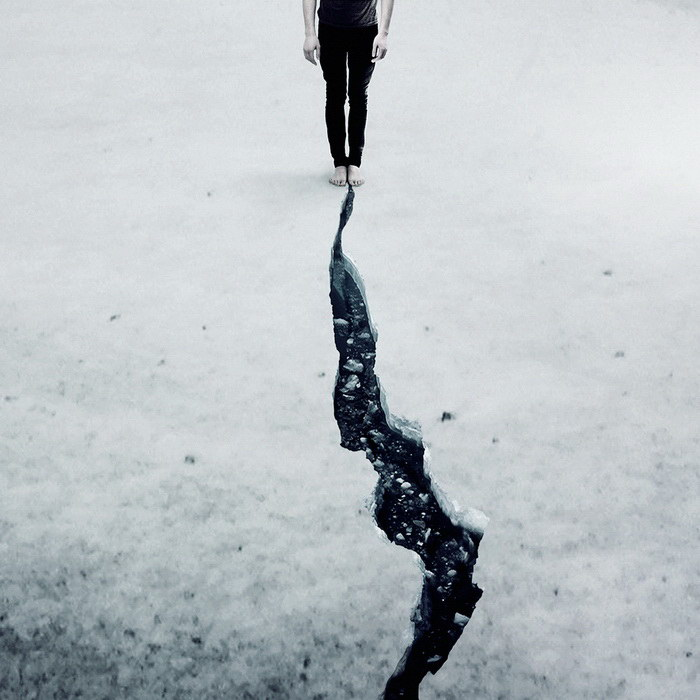 Передавая ощущения через кадр… Фотограф Мартин Странка (Martin Stranka)