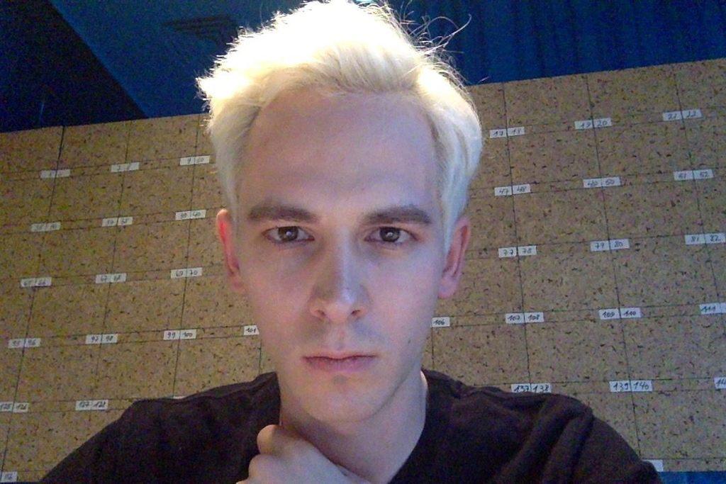Главный редактор «Афиши» оставляет пост, чтобы записать рэп ивыпустить новое медиа