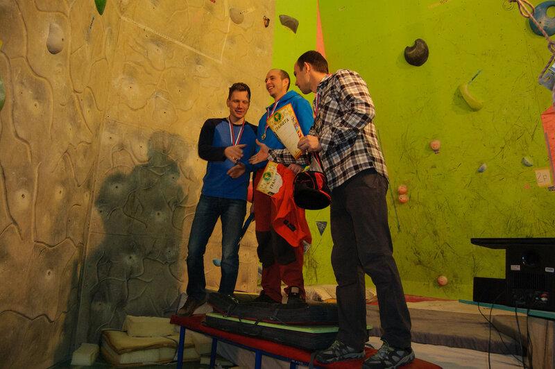 Соревнования Краснодар, кубок Gekko, январь 2016