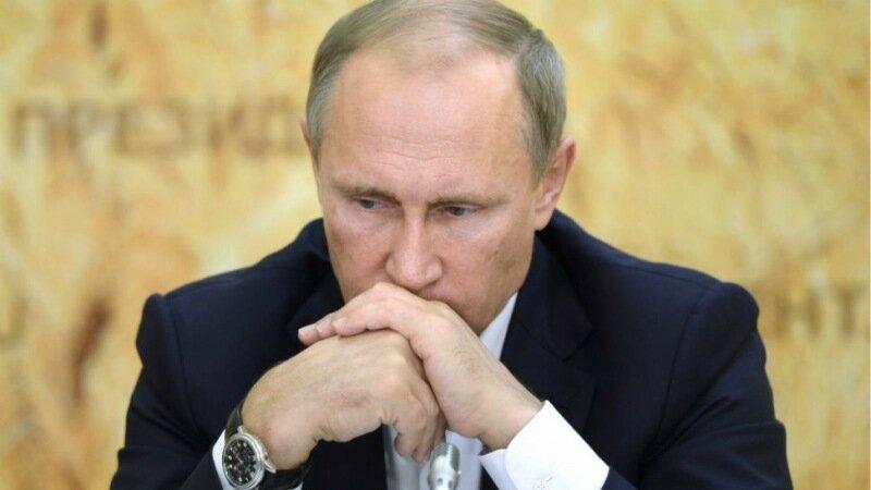 Путин не принял претензии относительно вони в Челябинске