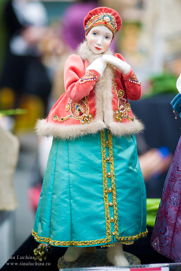 IV Весенний бал кукол