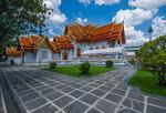 Храм Счастливого Будды