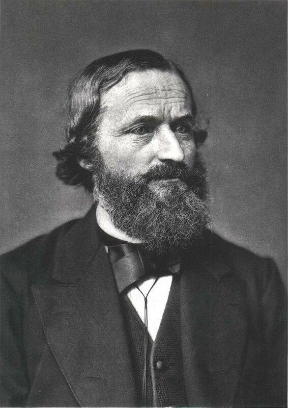 Густав Роберт Кирхгоф -Gustav_Robert_Kirchhoff.jpg