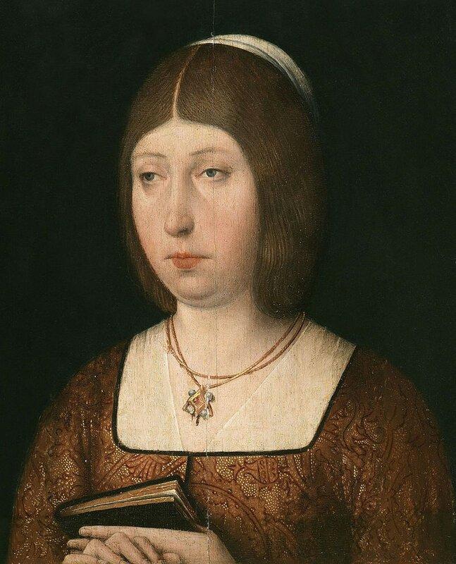 Изабелла I (королева Кастилии) -IsabellaofCastile03.jpg