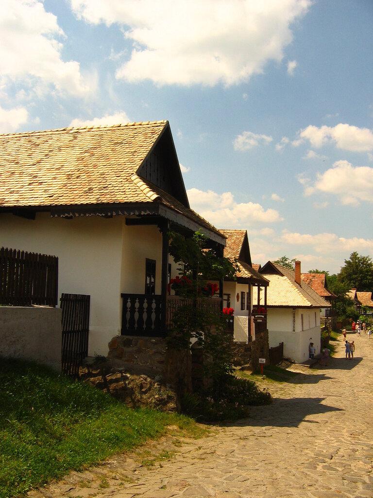 фото венгерской деревни смотря это городе