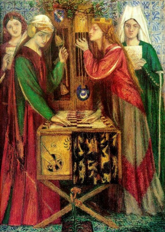 Dante Gabriel Rossetti 0_660a1_8e38626c_XL