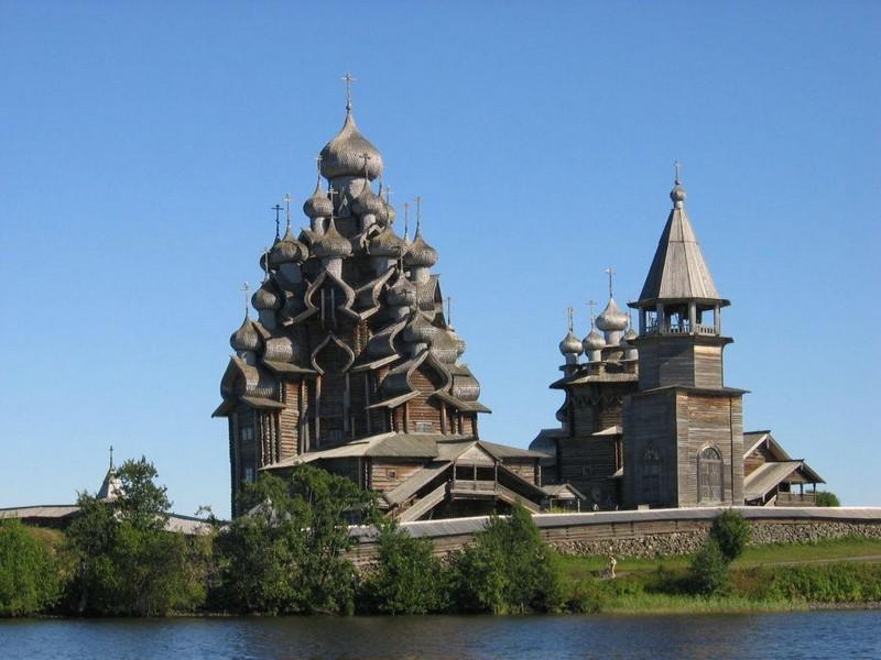 Российские объекты всемирного наследия ЮНЕСКО