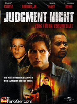 Judgment Night - Zum Töten verurteilt (1993)