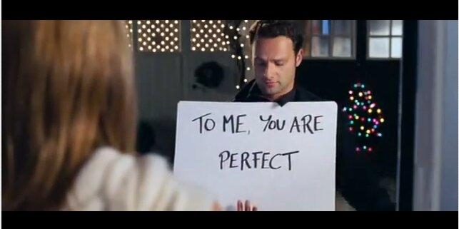 Для меня ты идеальна