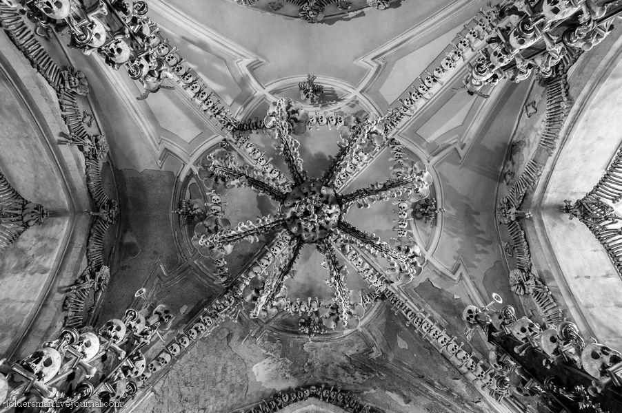 кутна гора и собор всех святых