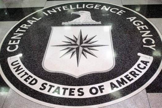 ЦРУ в соцсетях (аккаунты в Twitter, Facebook, Flickr, Youtube