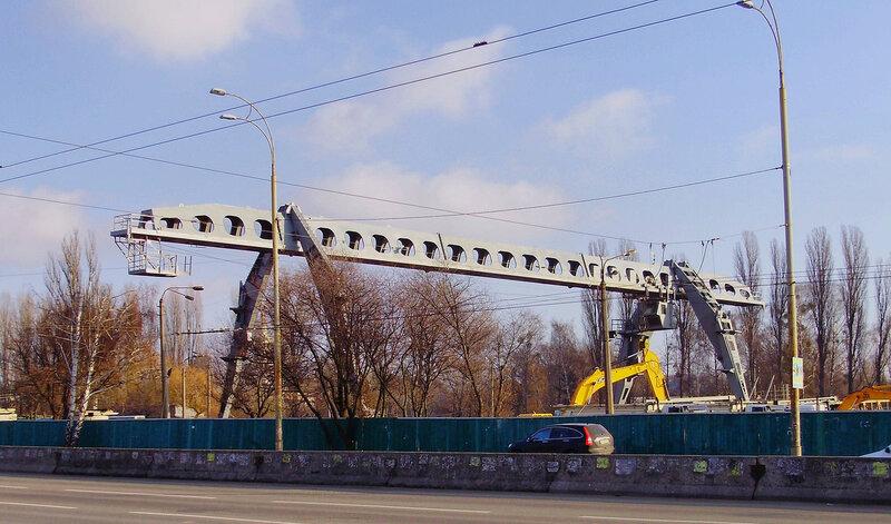 Ипподром - метро 11.12.2011