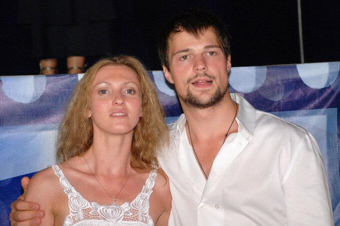 Актриса Юлия Снигирь снялась для журнала GQ Russia