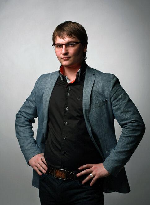 Александр Степыгин