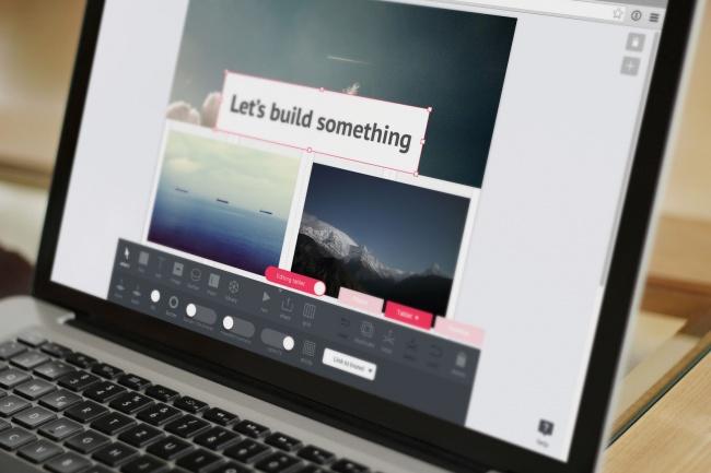 Weld Websites — ресурс, накотором выможете бесплатно создать веб-сайт слюбым дизайном идля любо